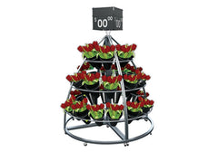 pyramid floral display<p>FDM300