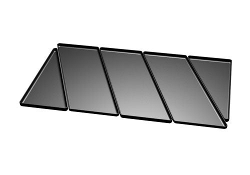 slanted tray set<p>MTS-12