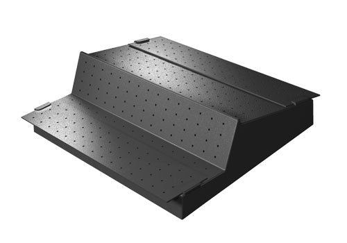 single step high profile riser<p>PR180