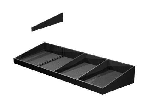 produce shelf organizer<p>PR79A