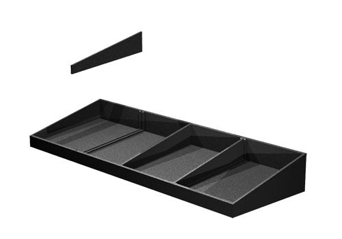 shallow produce shelf organizer<p>PR79B