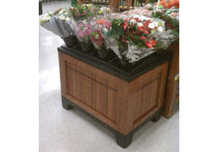refrigerated floral merchandiser<p>RMF100-242434