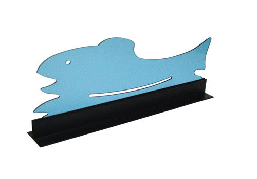 SDF101<p>seafood fish divider + t-clip