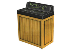 tortilla warmer<p>WT100