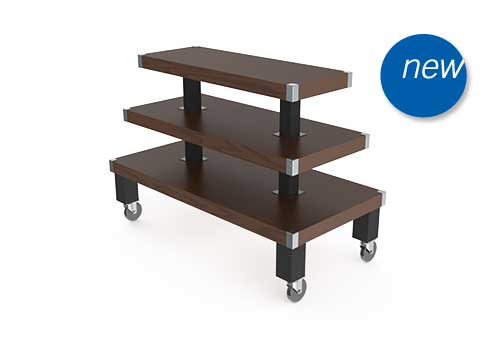3 level shelf table<p>BAK103