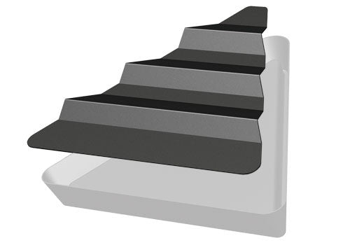 EUT150-I<p>triangular euro table tray insert