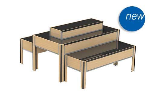 Nesting Tables [NT100]