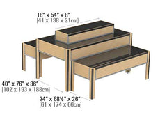 nesting tables<p>NT100