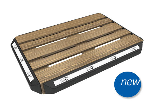 Euro Pallet Enhancement Kit [PalletDisplay]
