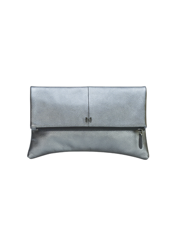 ESOTERIC foldover clutch