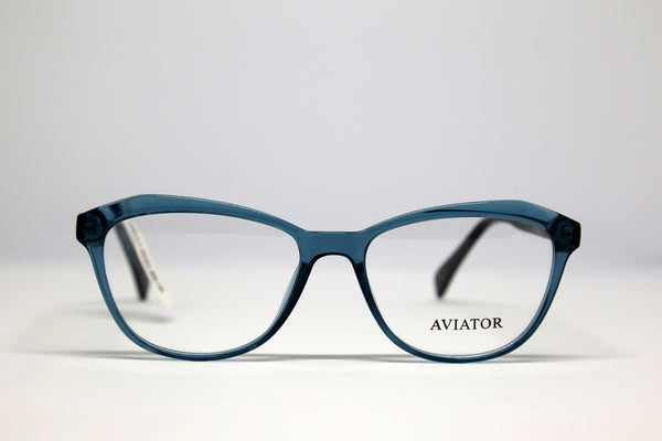 AVIATOR Men's optical frame
