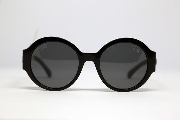 CHANEL Women's Sun Frame