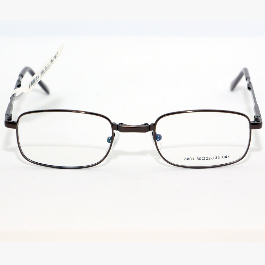 FOLDING FEMALE's eyeglasses