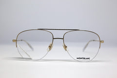 MONT BLANC Unisex Optical Frame