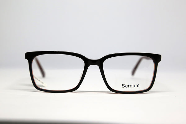 SCREAM Unisex Optical Frame