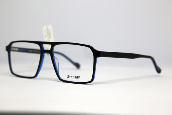 SCREAM Men's  Optical Frame