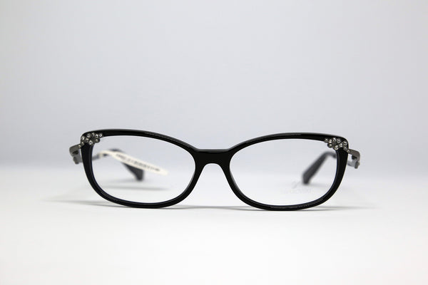 Swarovski Women's Optical Frame