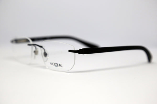 Vogue unisex optical frame