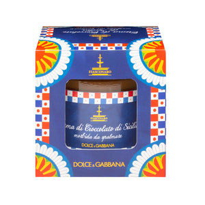 Crema de chocolate D&G