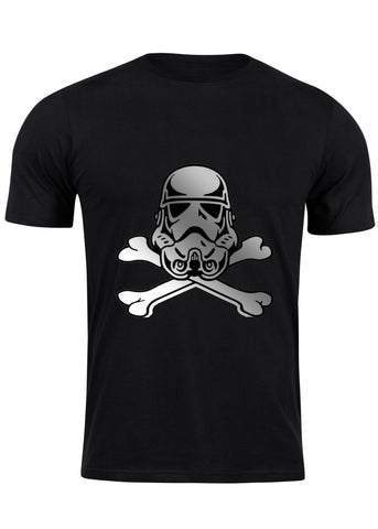 T-Shirt Skull Trooper - Homme