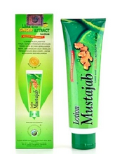 Load image into Gallery viewer, Mustajab Lotion for Pain Reliever, Confinement, Fat burner, Sports