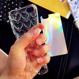 HOLOGRAPHIC LOVE CASES - Rite Gadgets