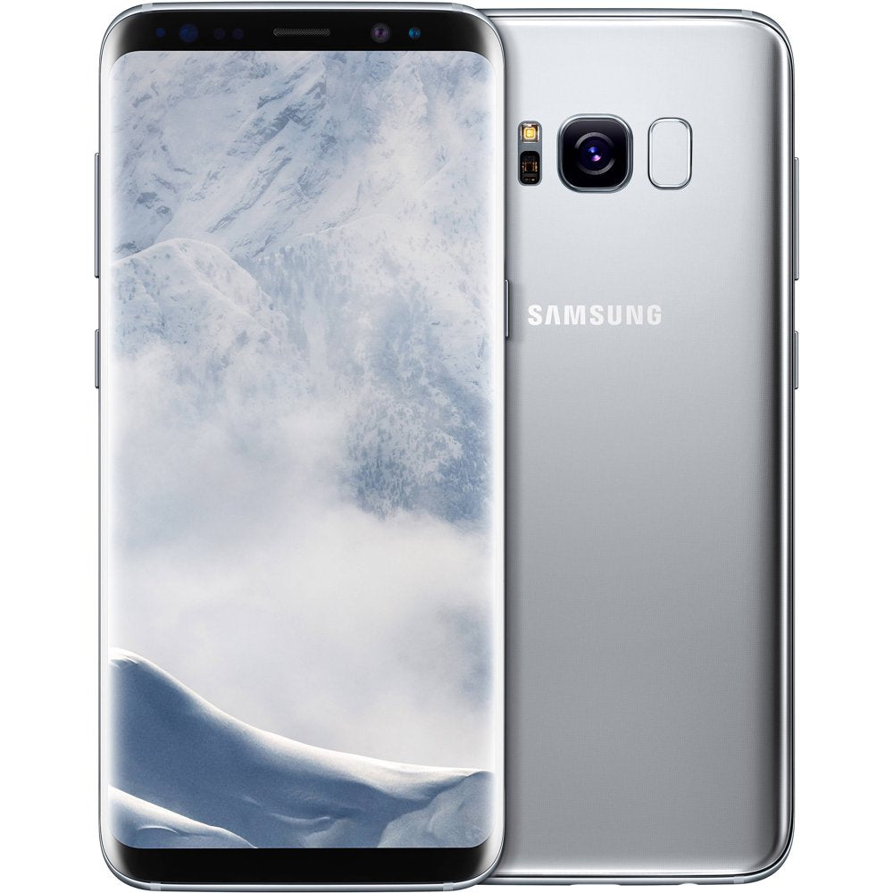 Samsung Galaxy S8 G950U 64GB Unlocked GSM U.S. Version Phone - w/ 12MP Camera - Arctic Silver (Refurbished) - Walmart.com - Walmart.comListsWalmart+Gift Finder - Rite Gadgets