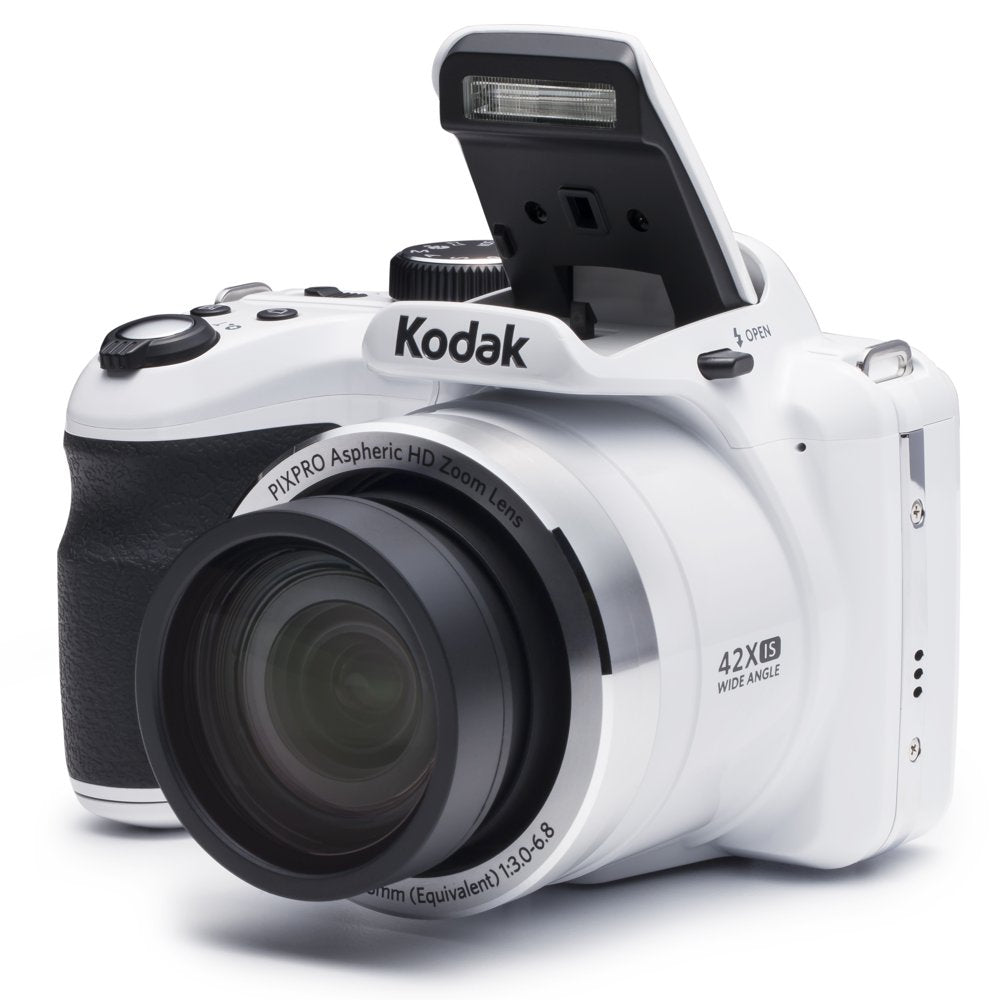 KODAK PIXPRO AZ421 Bridge Digital Camera - 16MP - Rite Gadgets