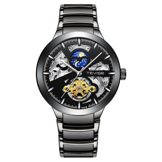 Luxury  Men's Automatic Mechanical Watches - Rite Gadgets