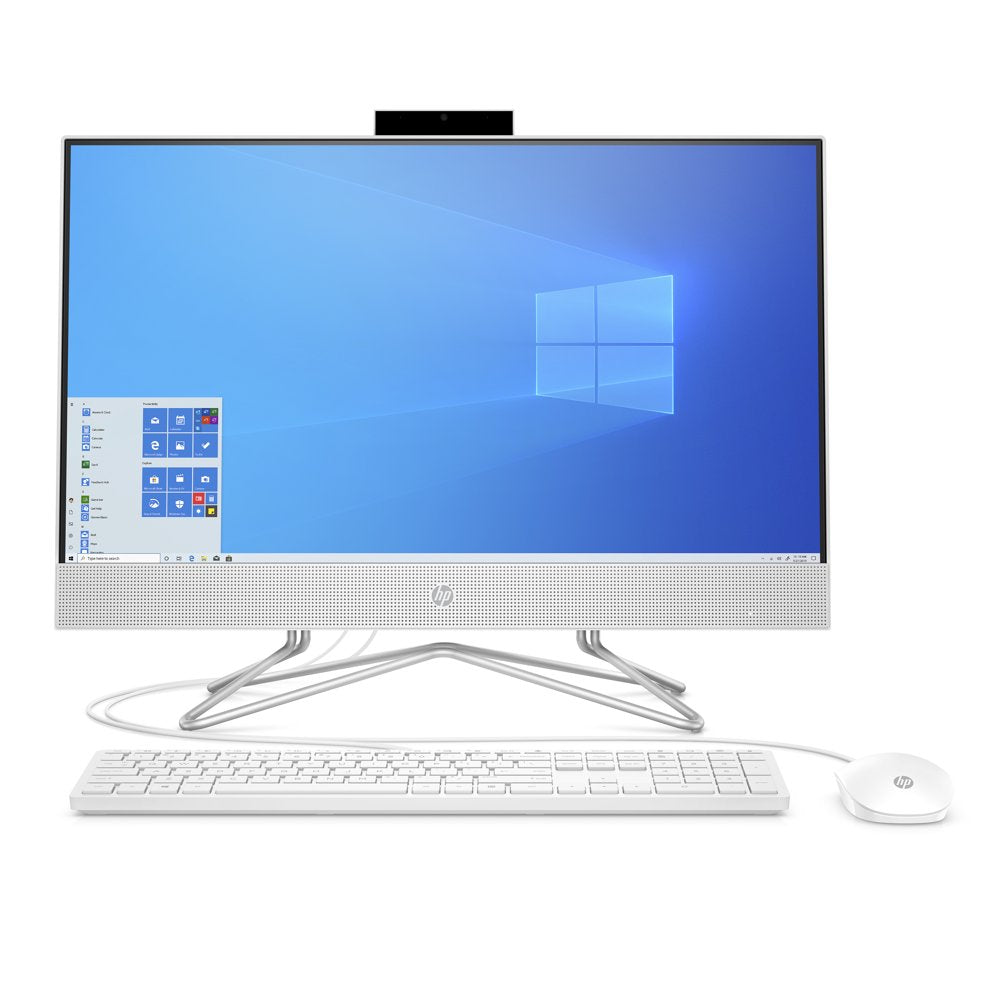 "HP All-in-One 24-df0170 23.8"" With Intel Core i5-1035G1  Windows 10 - Rite Gadgets"