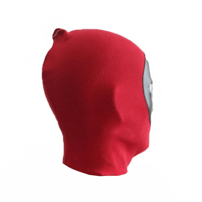 Halloween Props Deadpool Mask - Rite Gadgets
