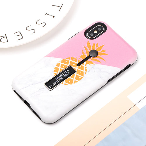 phone cases with pineapple leaf - Rite Gadgets