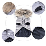 Warm Winter Small Dog Jackets - Rite Gadgets