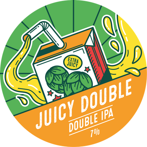 Juicy Double | MiniBrewBack ButtonSearch IconFilter IconArrow - Rite Gadgets