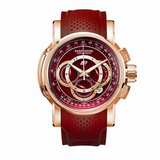 Reef Tiger/RT Designer Sport Rose Gold  Watches for Men - Rite Gadgets