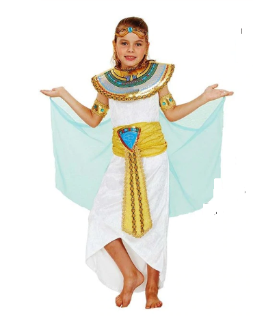Ancient Egypt Halloween Costumes for Boys And Girls - Rite Gadgets