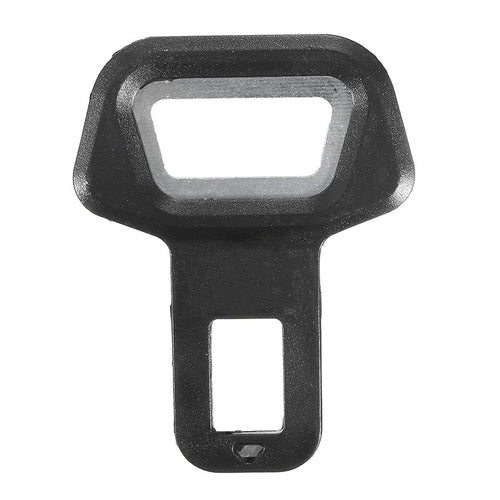 1pc Universal Car Safety Belt Buckle Clip Car Seat Belt Stopper Plug Vehicle Mount Bottle Opener Automobile Interior Accessories