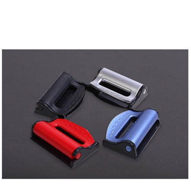 1pair Car Seat Belt Buckle Adjusters SeatBelt Clip Locking Stopper Clamp Strap Safety Seatbelt Lock Buckle Car Accessories