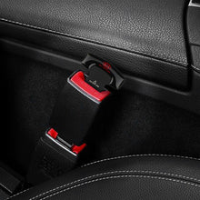Load image into Gallery viewer, Car Safety Buckle Clasp Insert Plug Clip Car Seat Belt Card Personality Buckle for KIA K2 K3 K4 K5 Sorento Sportage R Rio Soul