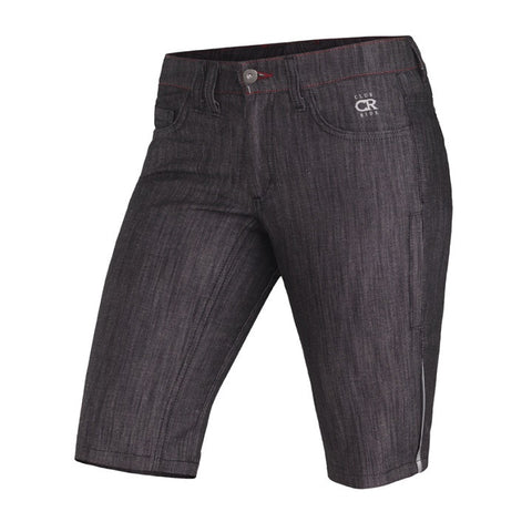 Club Ride Freedom Short Denim