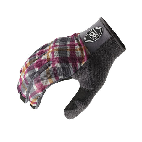 Club Ride Lady Finger Gloves Divine