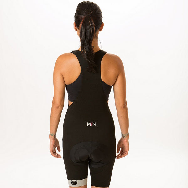 MYN Fit Bib Short