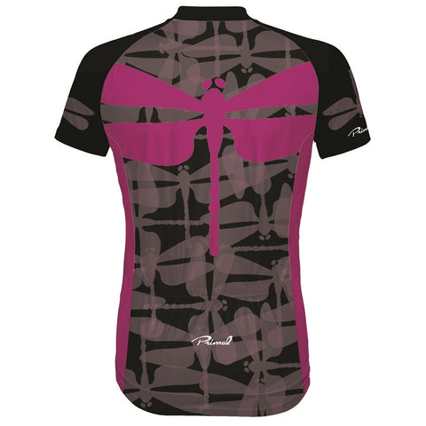 Primal Wear WHIMSICAL Women's Cycling Jersey