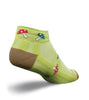 SockGuy Shrooms Channel Air Socks