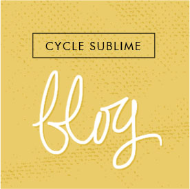 Cycle Sublime Blog