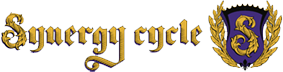 Synergy Cycle Logo