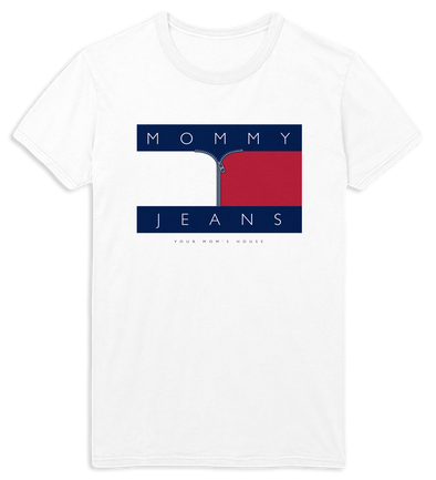 Mommy Jeans T-Shirt