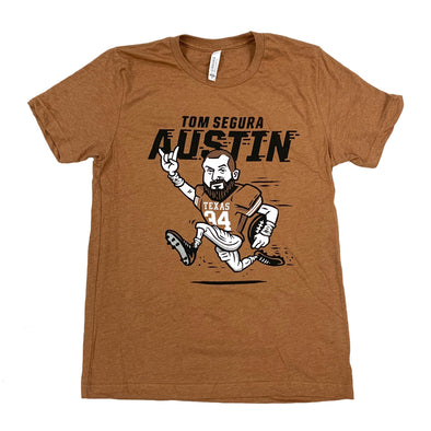 Austin TX Men's T-Shirt