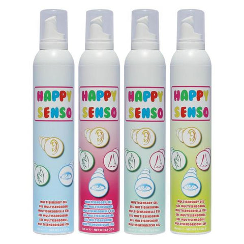 Happy Senso - set di 4
