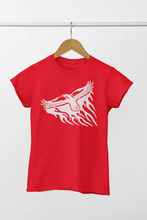 Load image into Gallery viewer, Flying eagle (Man T-shirt)
